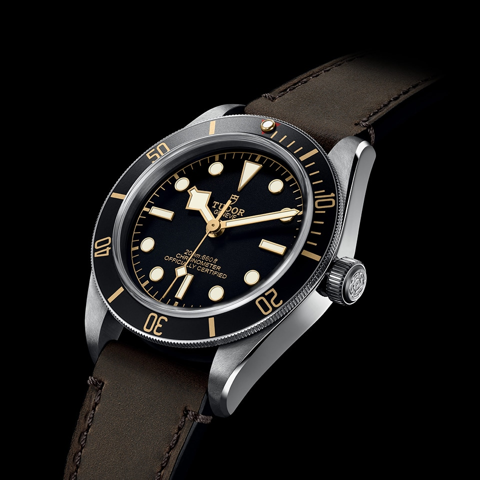 ÇELIK KASA TUDOR BLACK BAY FIFTY EIGHT - M79030N-0002