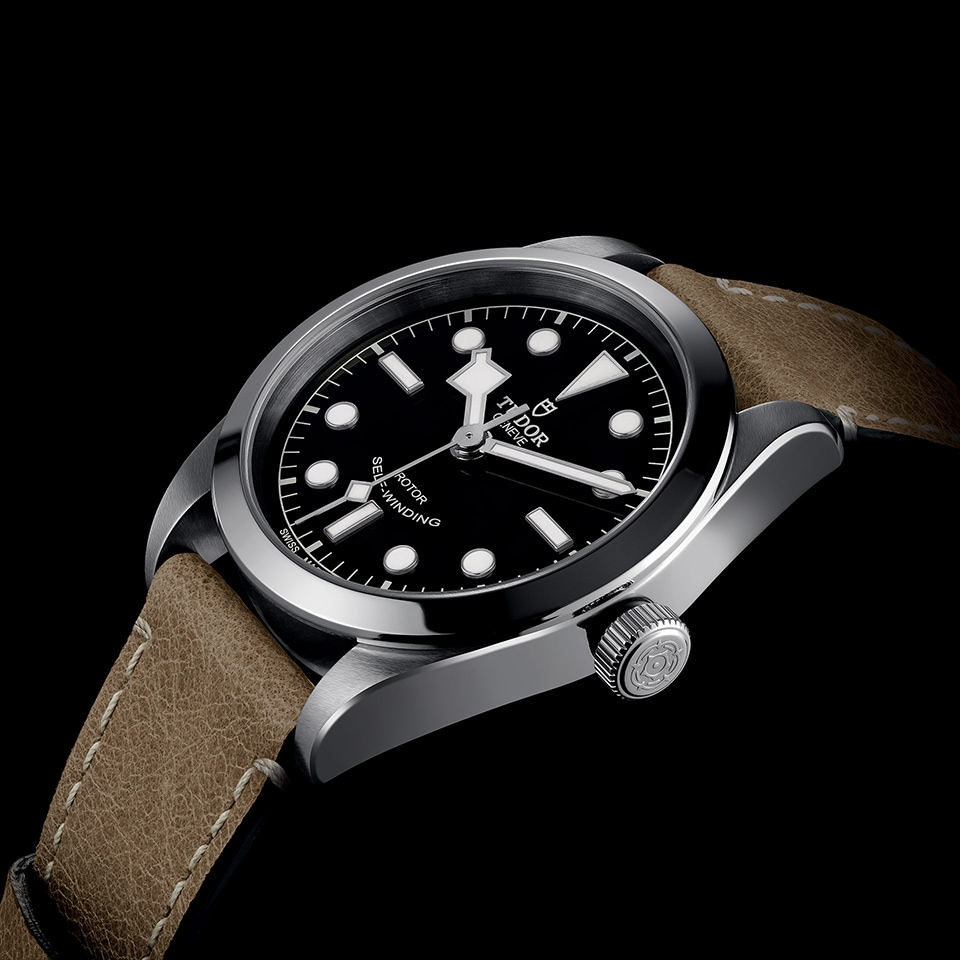 TUDOR BLACK BAY 36  - M79500-0008