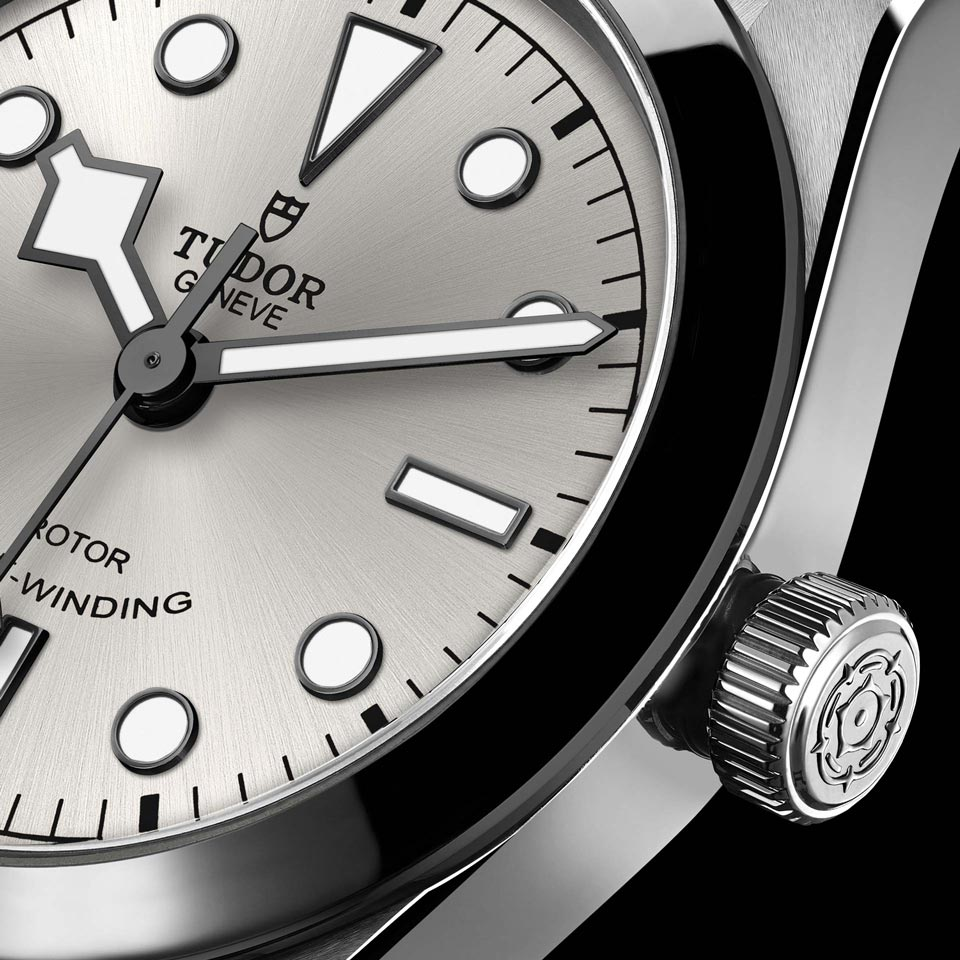 TUDOR BLACK BAY 36 36 MM - M79500-0015