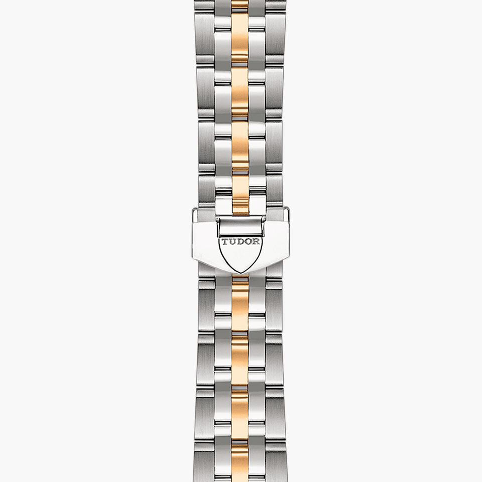 帝舵表 GLAMOUR DATE WATCH-WRISTBAND - M53023-0065