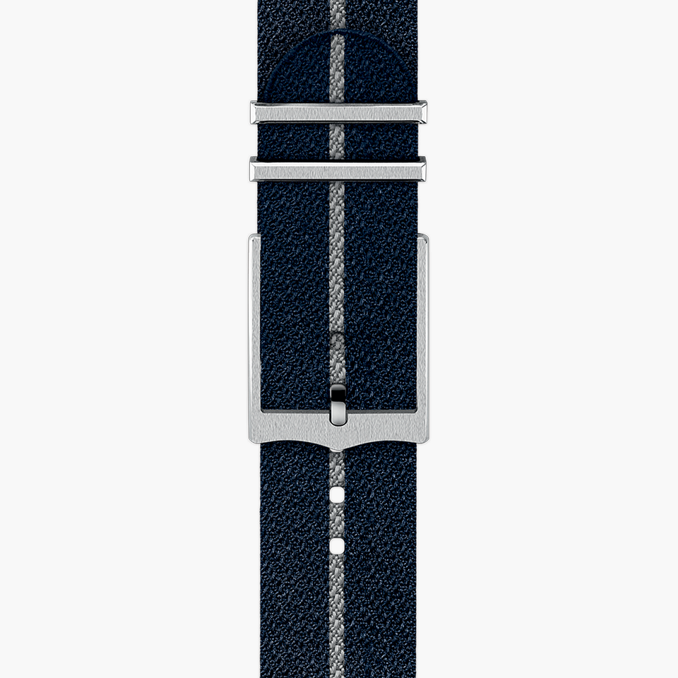 帝舵表 BLACK BAY FIFTY EIGHT NAVY BLUE WATCH-WRISTBAND - M79030B-0003