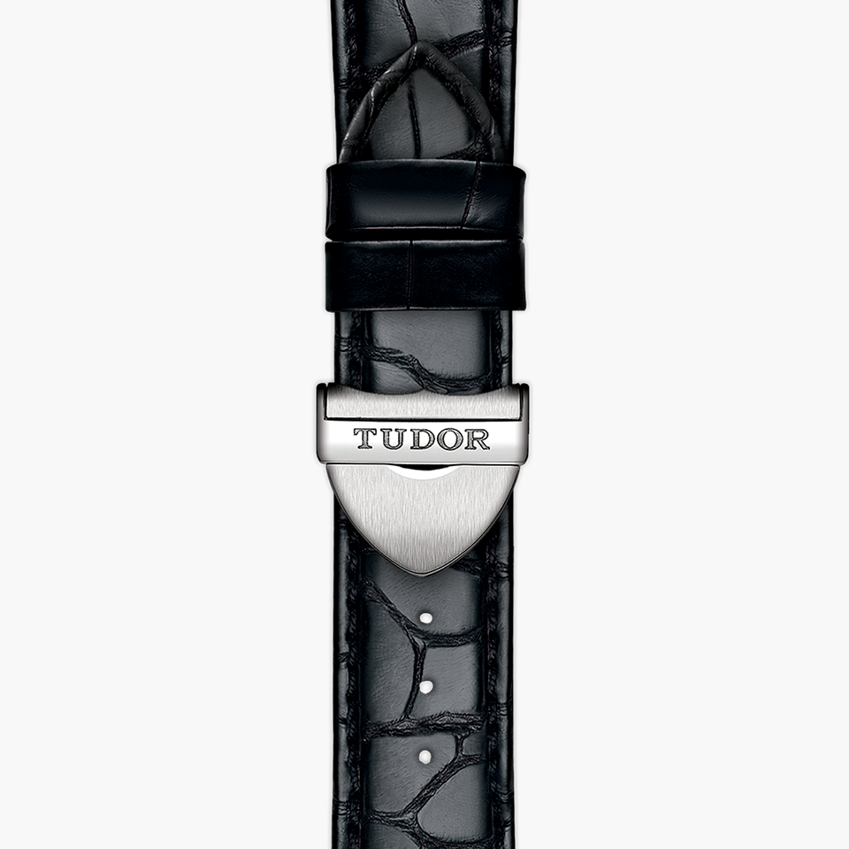 TUDOR HERITAGE ADVISOR WATCH-WRISTBAND - M79620T-0011