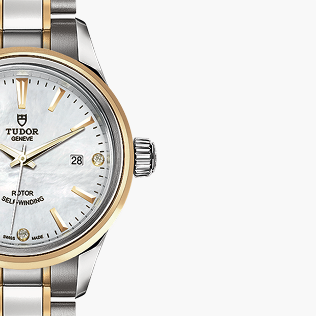 TUDOR  SET YOUR STYLE WATCH - M12103-0017