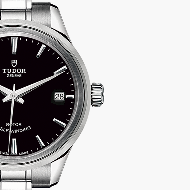 TUDOR  SET YOUR STYLE WATCH - M12300-0002