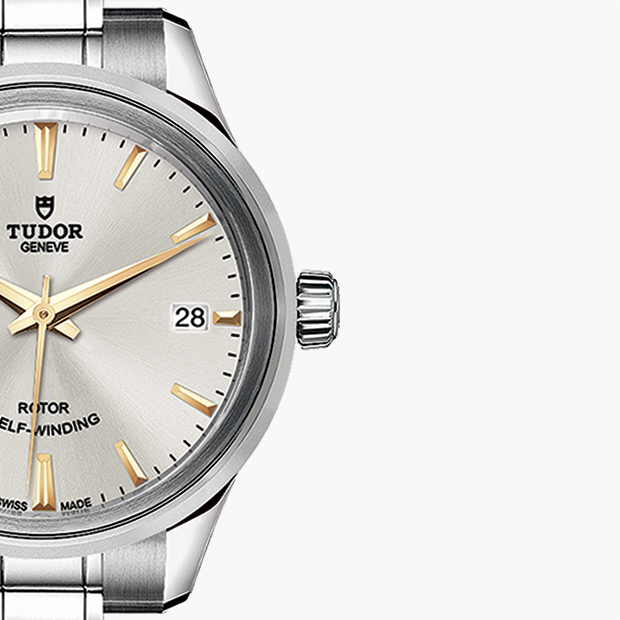 TUDOR  SET YOUR STYLE WATCH - M12300-0017