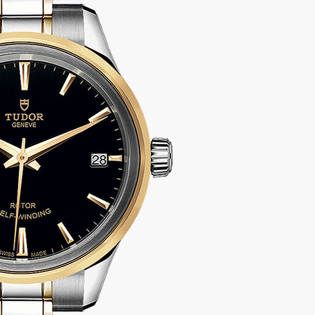 TUDOR  SET YOUR STYLE WATCH - M12303-0003