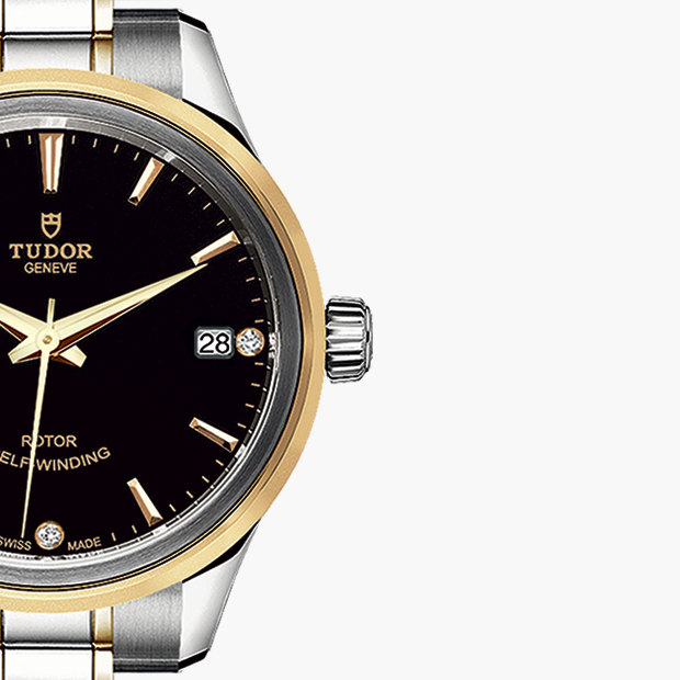 TUDOR  SET YOUR STYLE WATCH - M12303-0006