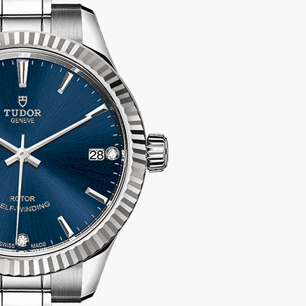 TUDOR  SET YOUR STYLE WATCH - M12310-0017