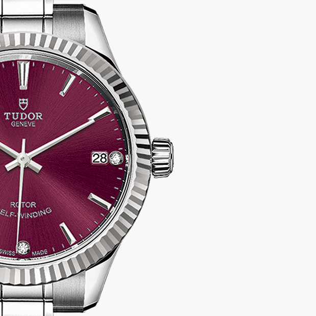 TUDOR  SET YOUR STYLE WATCH - M12310-0019
