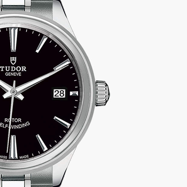 TUDOR  SET YOUR STYLE WATCH - M12500-0002