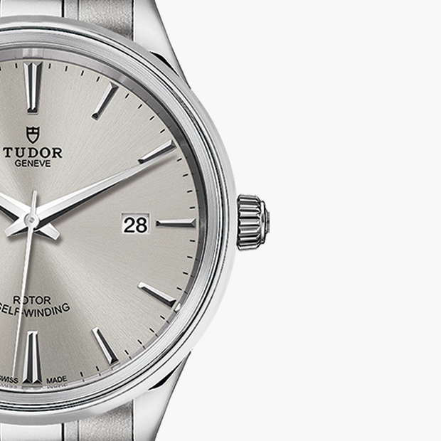 TUDOR  SET YOUR STYLE WATCH - M12700-0001