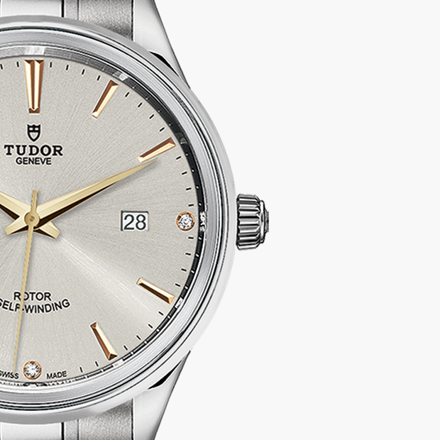 TUDOR  SET YOUR STYLE WATCH - M12700-0019