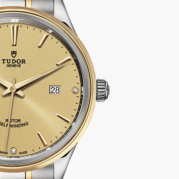 TUDOR  SET YOUR STYLE WATCH - M12703-0004