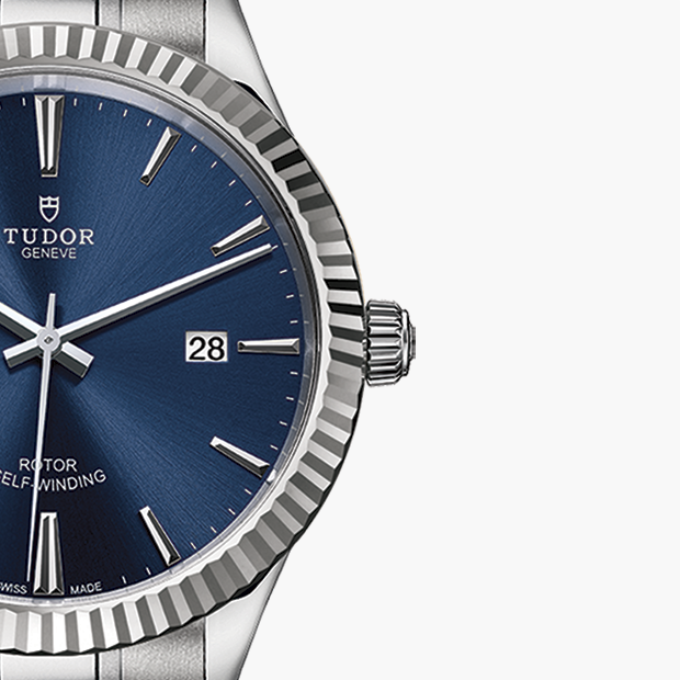 TUDOR  SET YOUR STYLE WATCH - M12710-0013