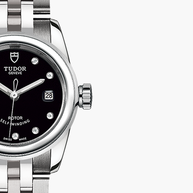 TUDOR SET YOUR GLAMOUR DATE - M51000-0008