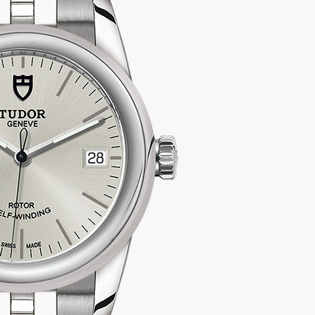 TUDOR SET YOUR GLAMOUR DATE - M55000-0005