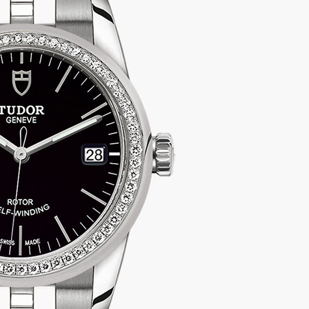 TUDOR SET YOUR GLAMOUR DATE - M55020-0008