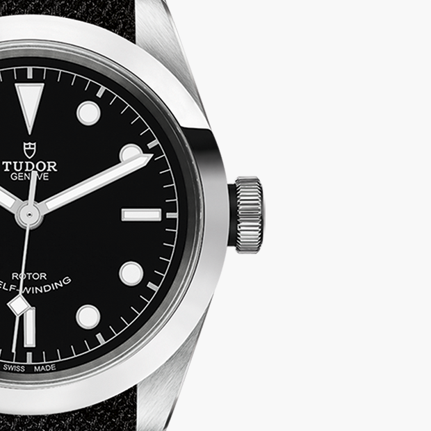 TUDOR SET YOUR BLACK BAY 32 / 36 / 41 - M79540-0009