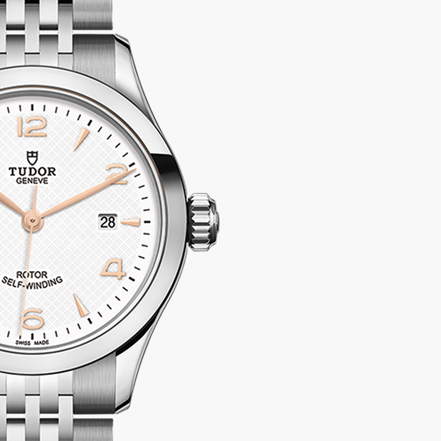 TUDOR 1926 - M91350-0011 SET YOUR