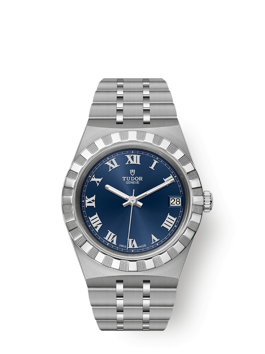 TUDOR TUDOR ROYAL DATE WATCH - M28400-0006