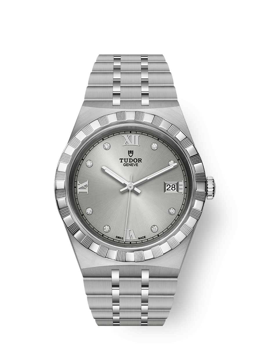 TUDOR TUDOR ROYAL DATE WATCH - M28500-0002