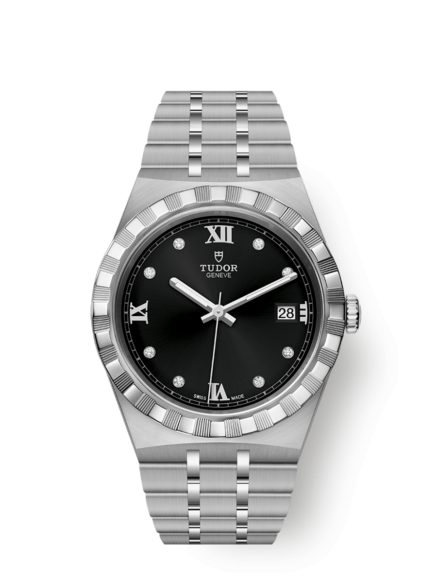 TUDOR TUDOR ROYAL DATE WATCH - M28500-0004