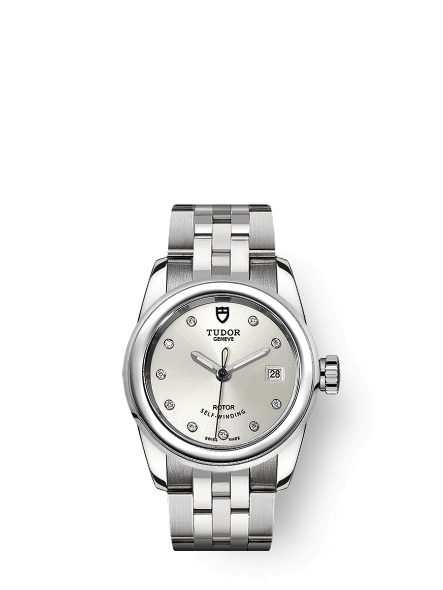 WATCH TUDOR GLAMOUR DATE - M51000-0002