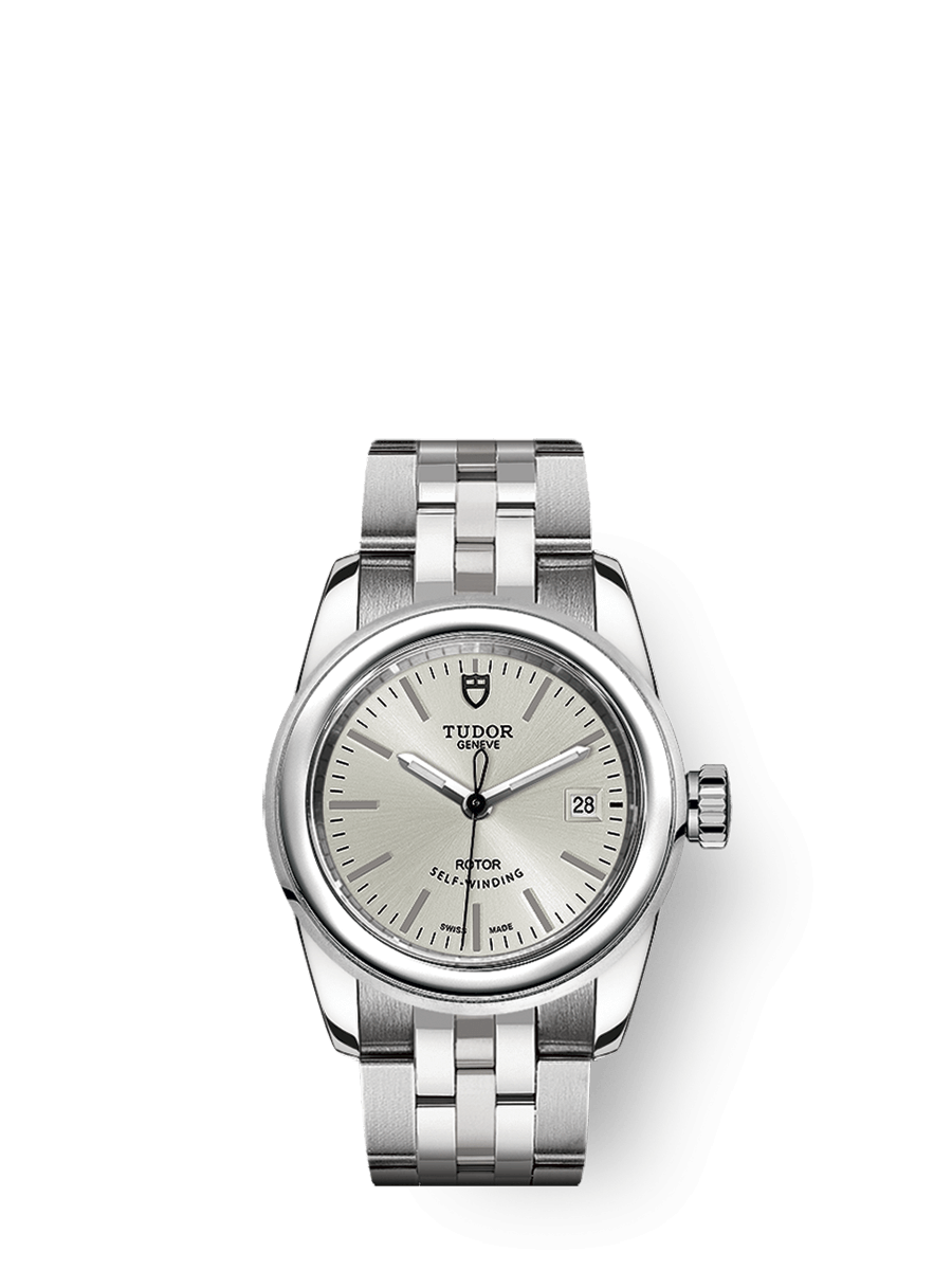 TUDOR GLAMOUR DATE WATCH - M51000-0003