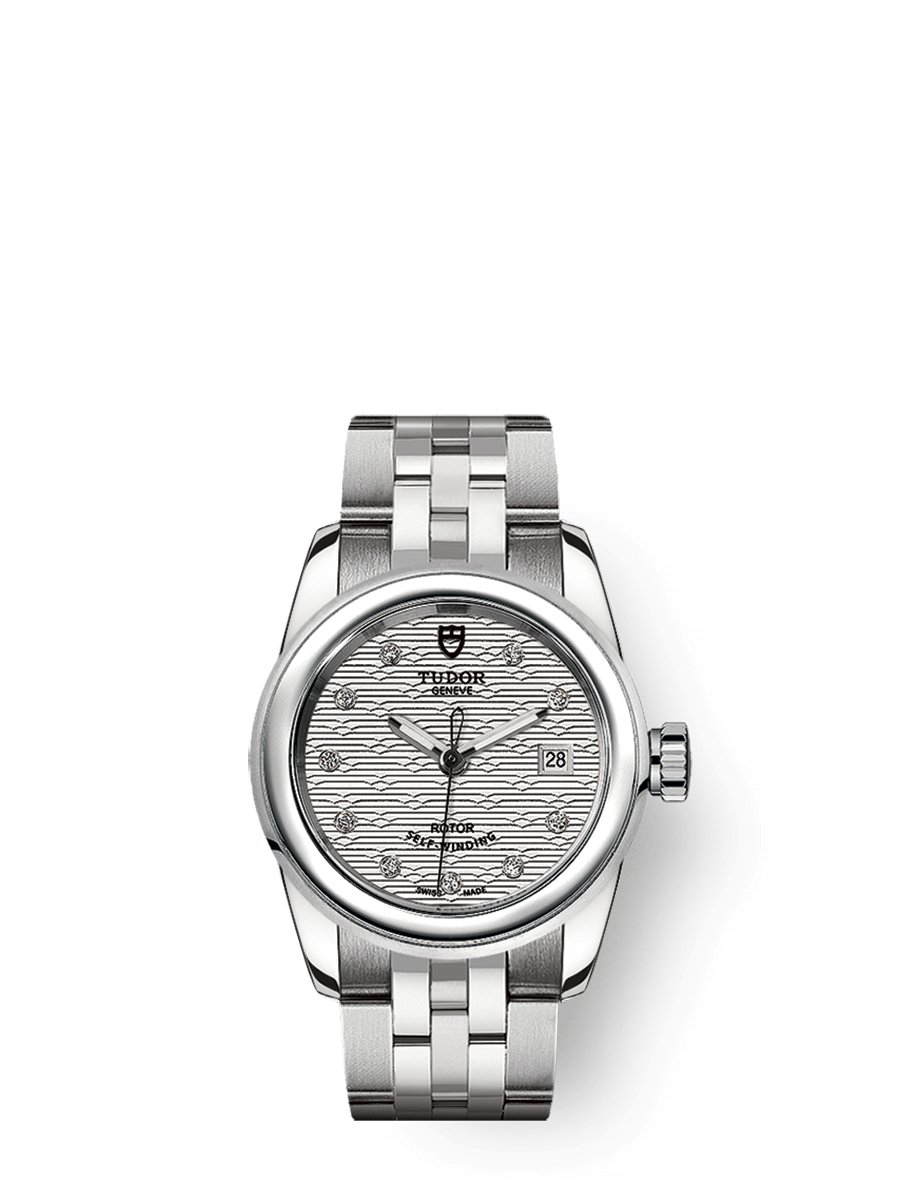 TUDOR GLAMOUR DATE WATCH - M51000-0004