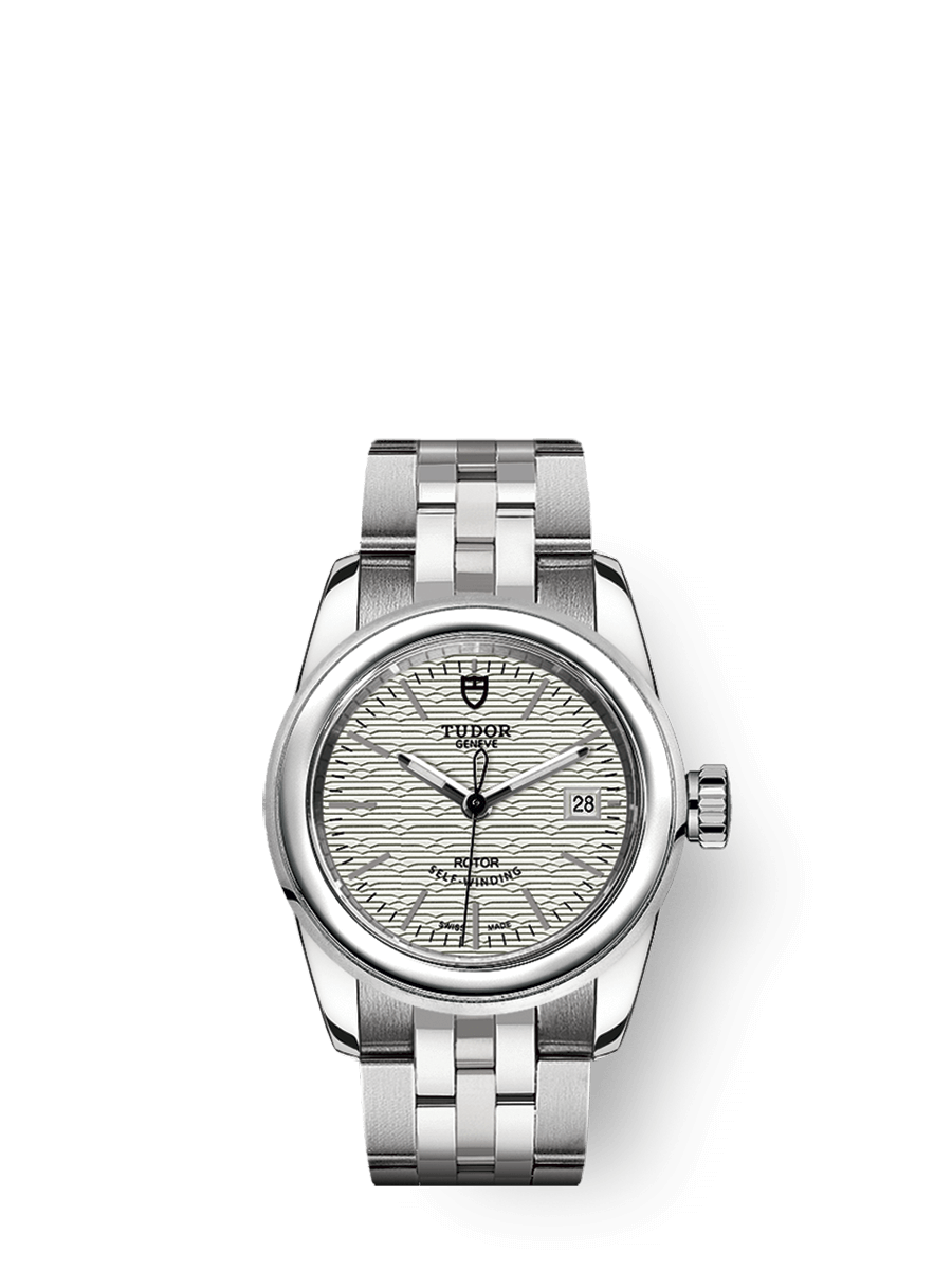 TUDOR GLAMOUR DATE WATCH - M51000-0005