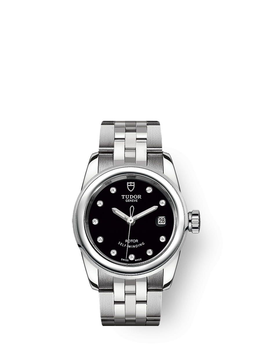 TUDOR GLAMOUR DATE WATCH - M51000-0008