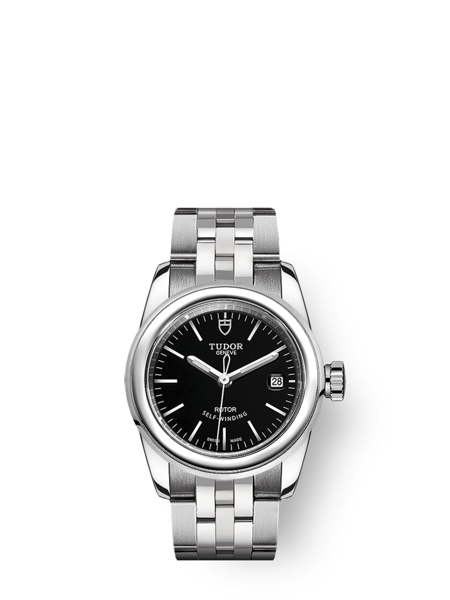 TUDOR GLAMOUR DATE WATCH - M51000-0009
