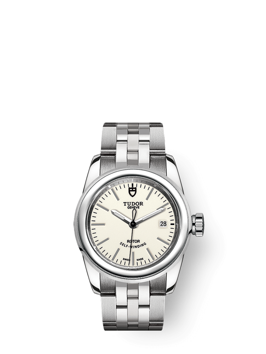 TUDOR GLAMOUR DATE WATCH - M51000-0027
