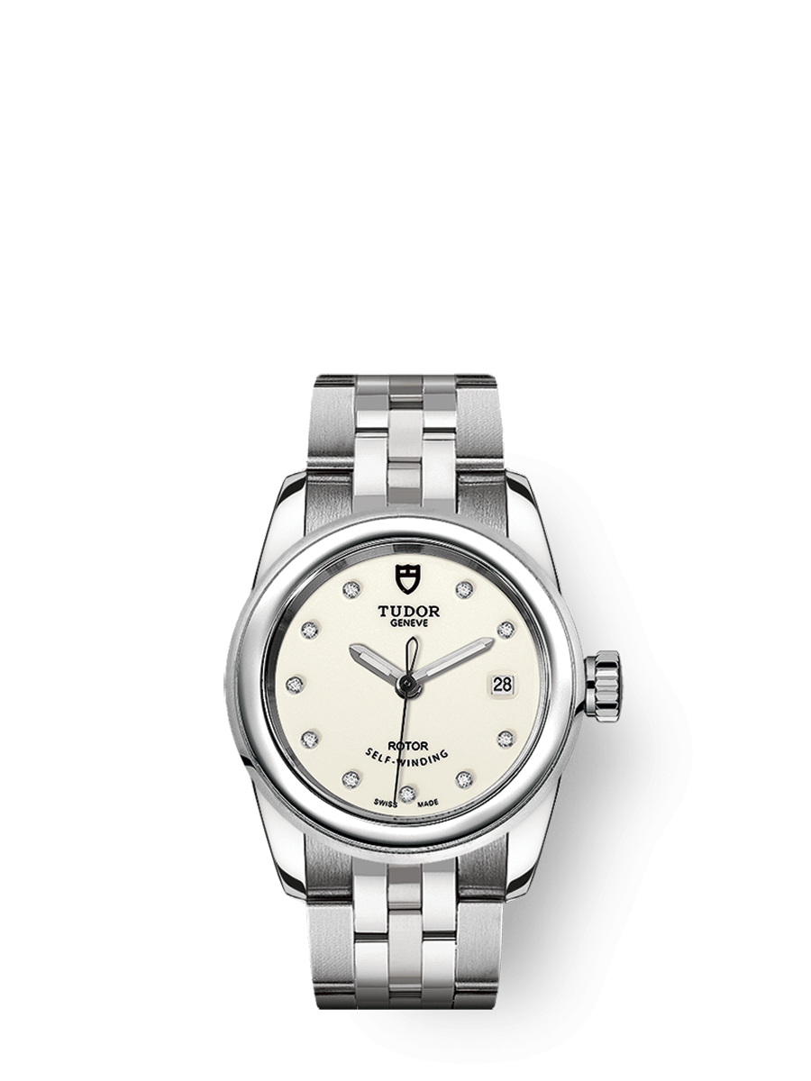 TUDOR GLAMOUR DATE WATCH - M51000-0028
