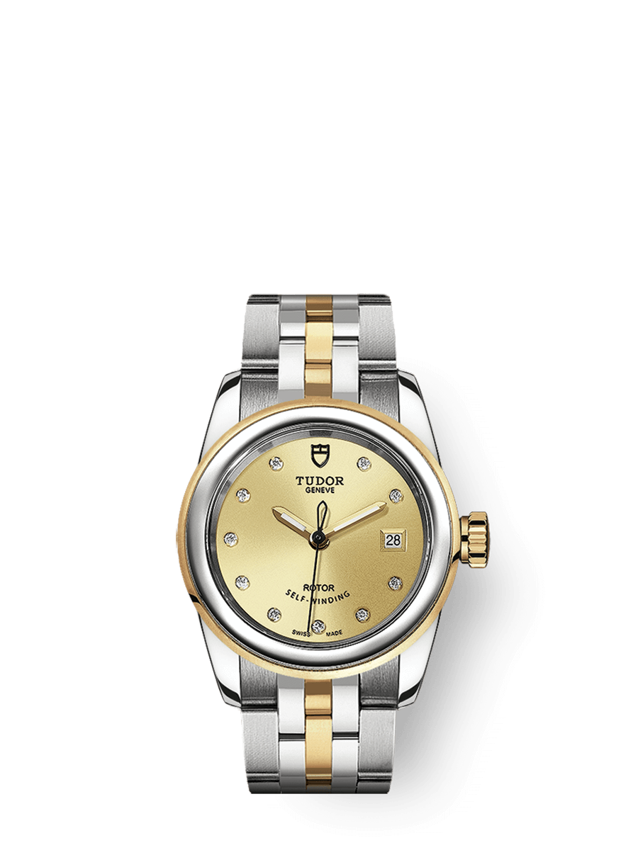 TUDOR GLAMOUR DATE WATCH - M51003-0003