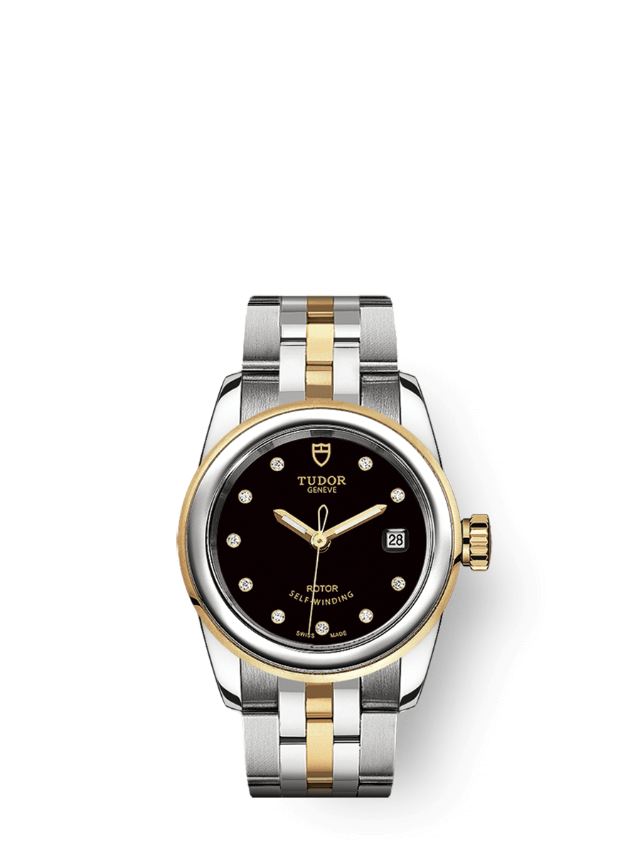 TUDOR GLAMOUR DATE WATCH - M51003-0007