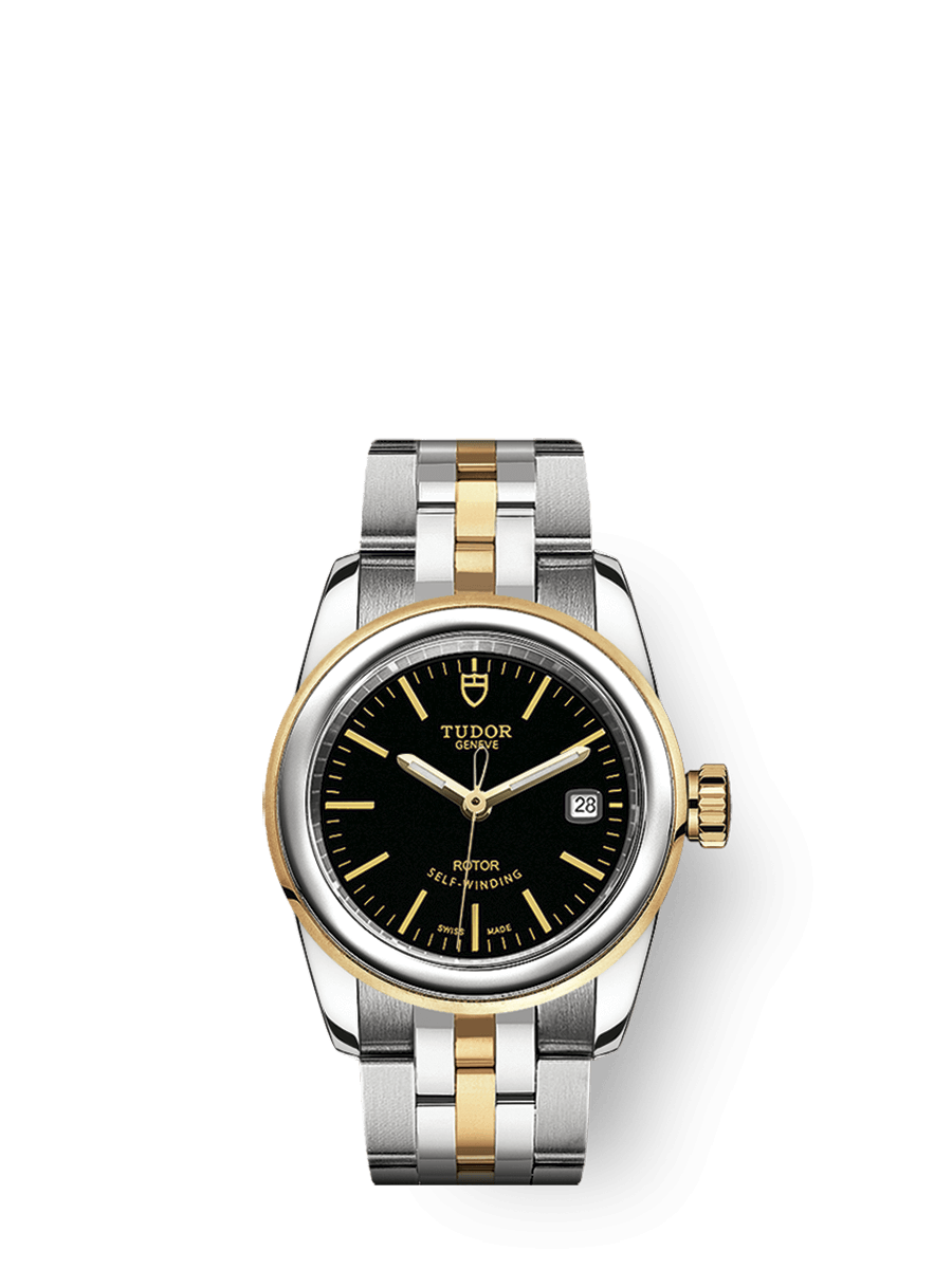 TUDOR GLAMOUR DATE WATCH - M51003-0008