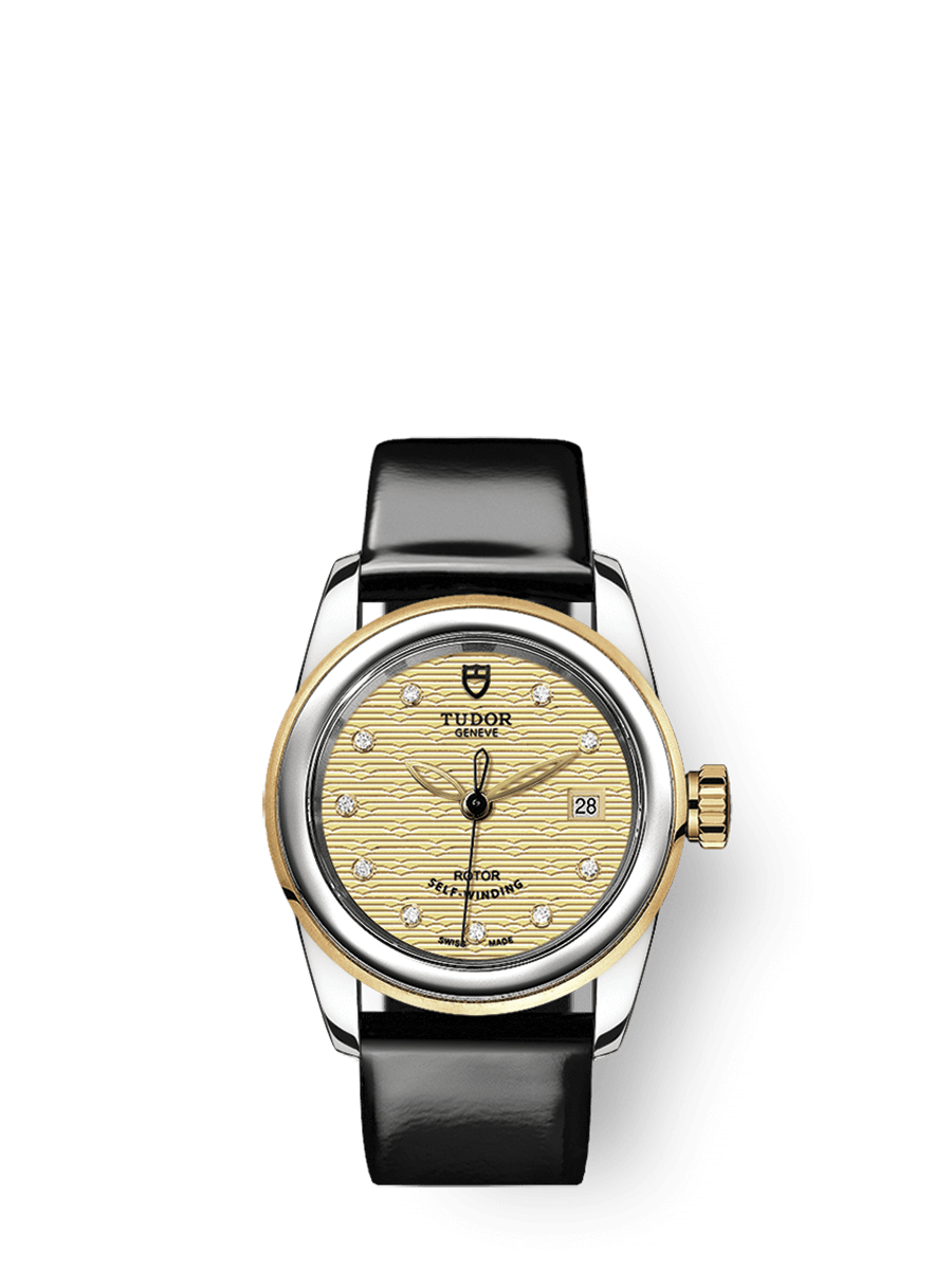 TUDOR GLAMOUR DATE WATCH - M51003-0021
