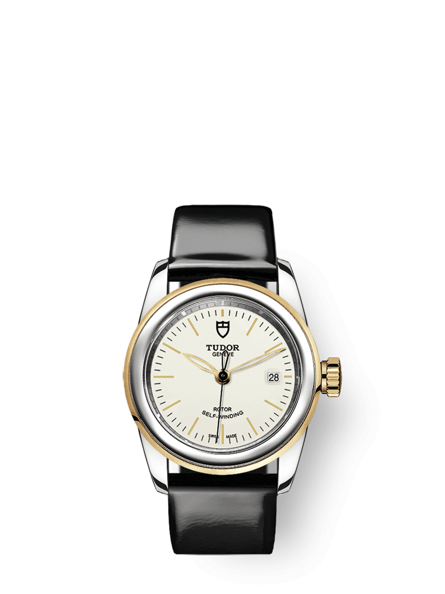 TUDOR GLAMOUR DATE WATCH - M51003-0027
