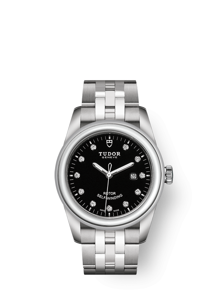 TUDOR GLAMOUR DATE WATCH - M53000-0001