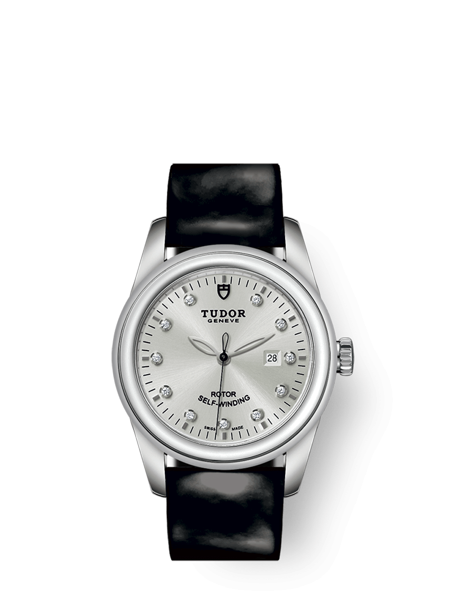 TUDOR GLAMOUR DATE WATCH - M53000-0026