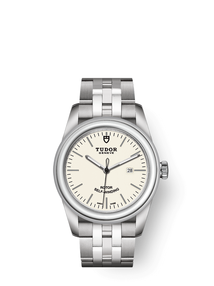 TUDOR GLAMOUR DATE WATCH - M53000-0079