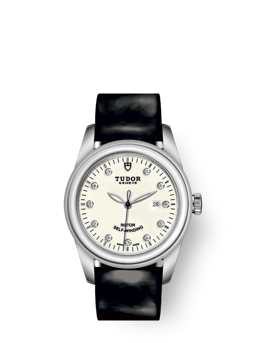 TUDOR GLAMOUR DATE WATCH - M53000-0092