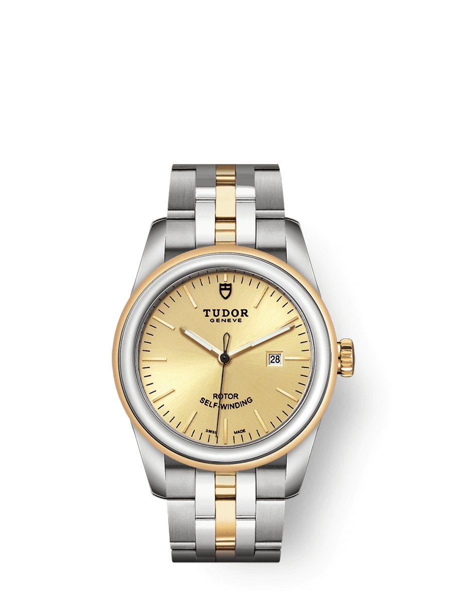TUDOR GLAMOUR DATE WATCH - M53003-0005