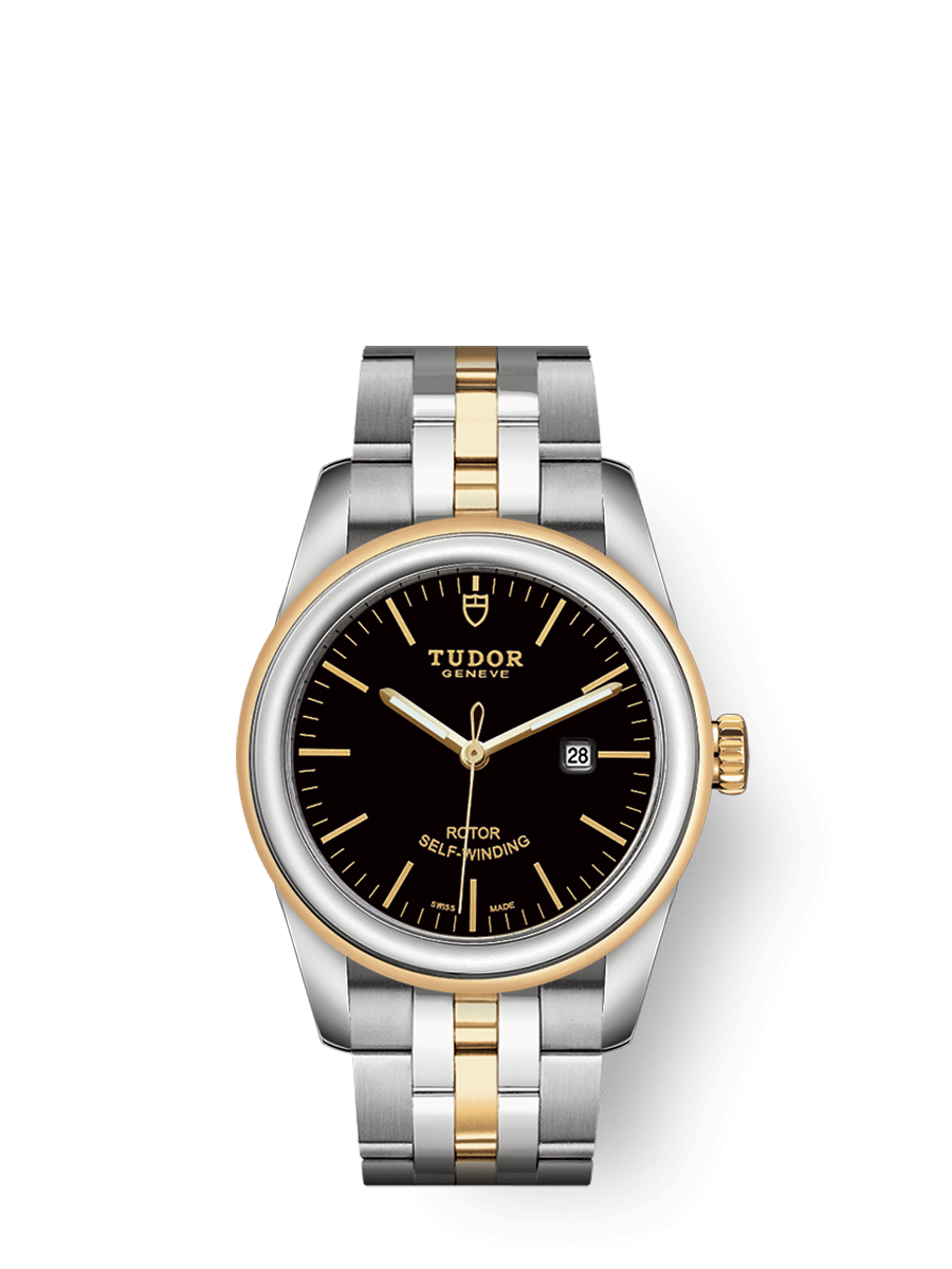 TUDOR GLAMOUR DATE WATCH - M53003-0007