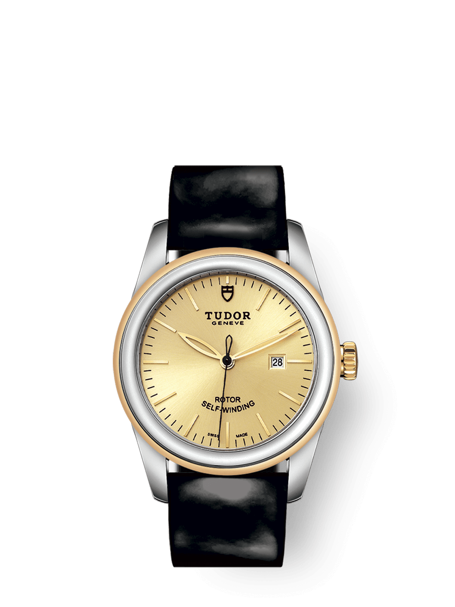 TUDOR GLAMOUR DATE WATCH - M53003-0047