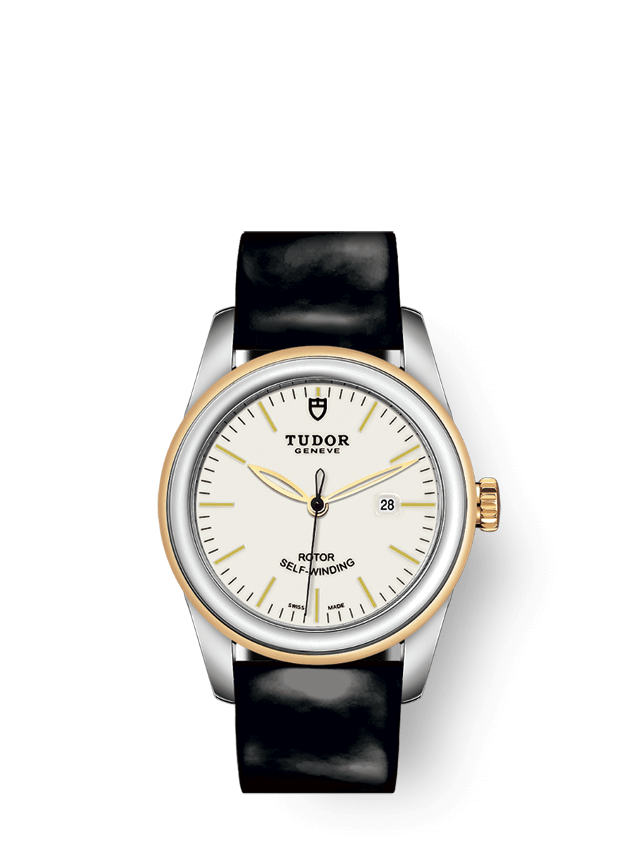 TUDOR GLAMOUR DATE WATCH - M53003-0071