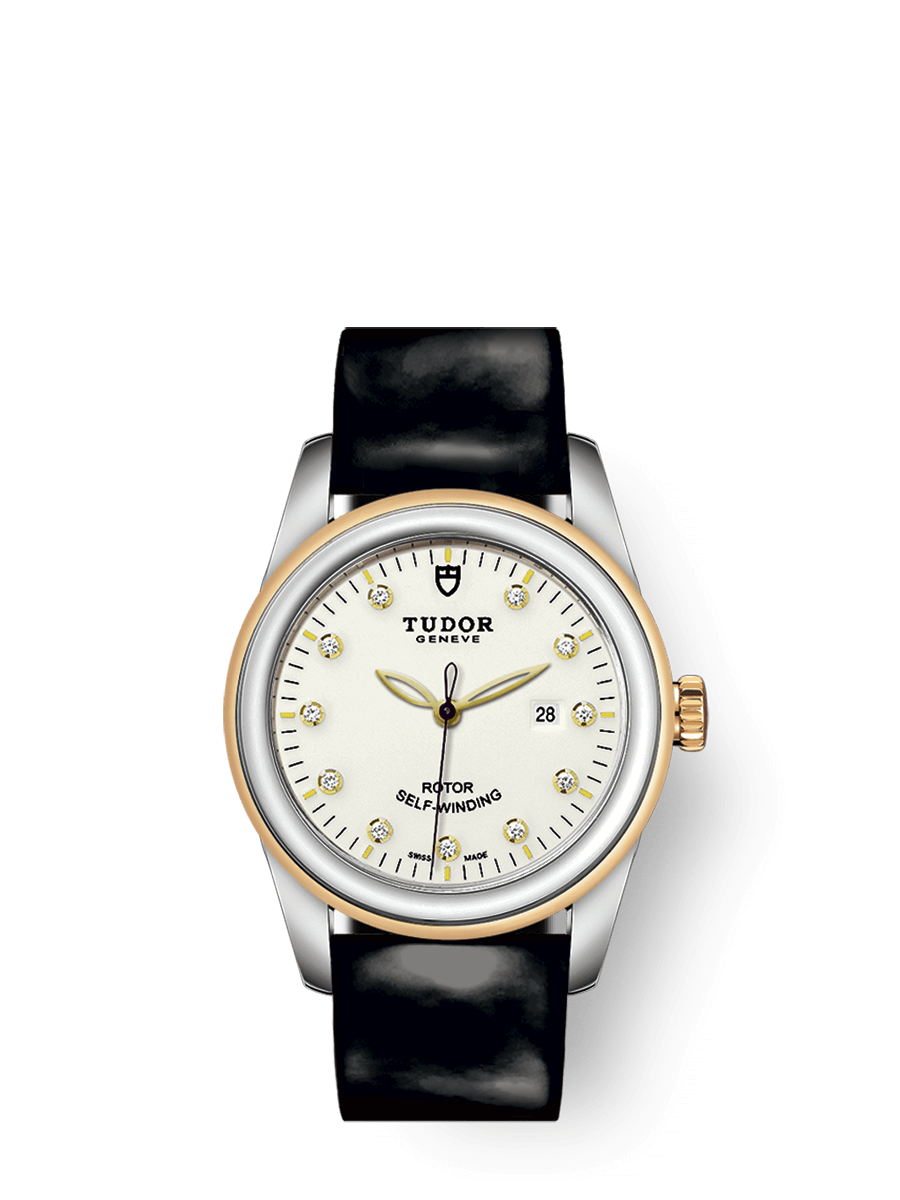 帝舵表 GLAMOUR DATE WATCH - M53003-0078