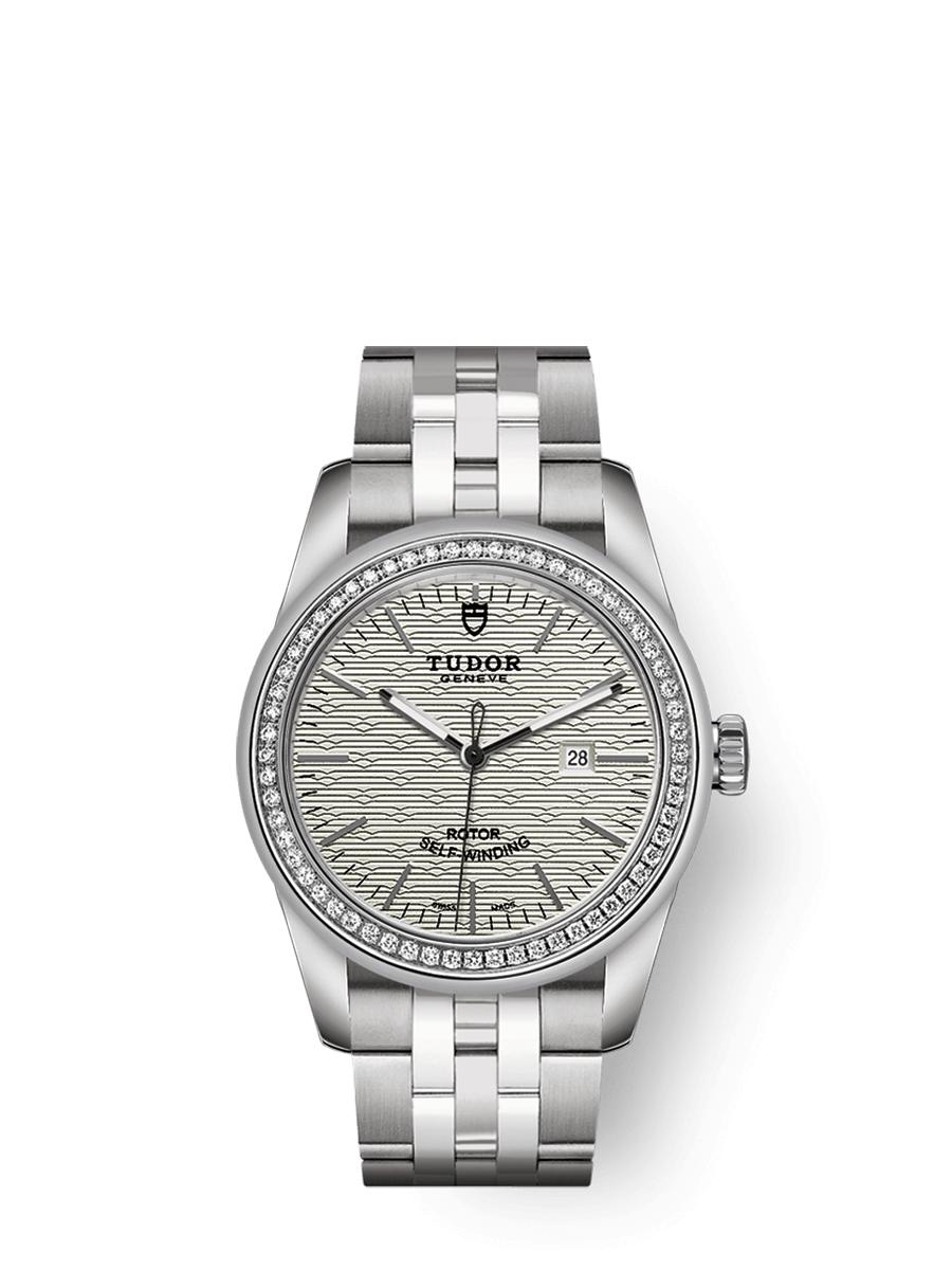 TUDOR GLAMOUR DATE WATCH - M53020-0001