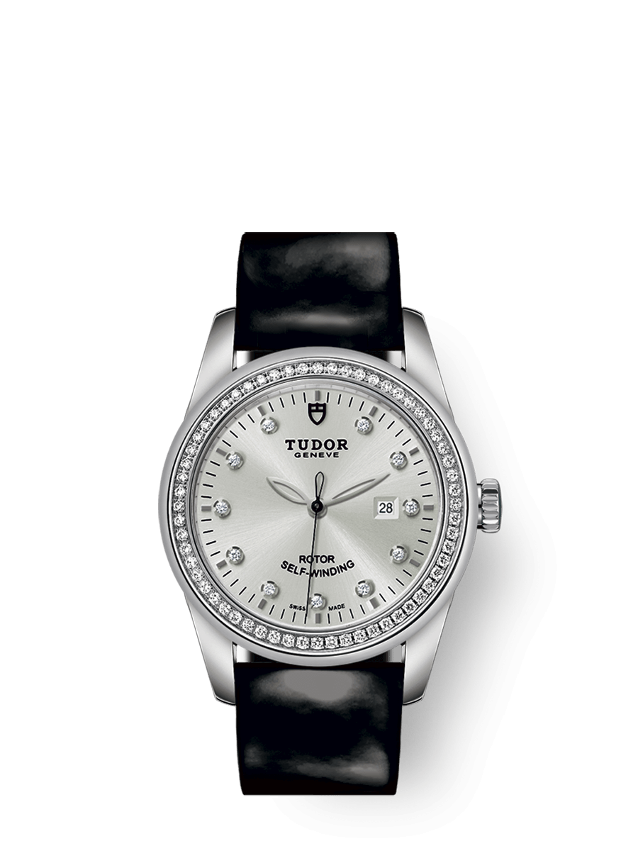 TUDOR GLAMOUR DATE WATCH - M53020-0053
